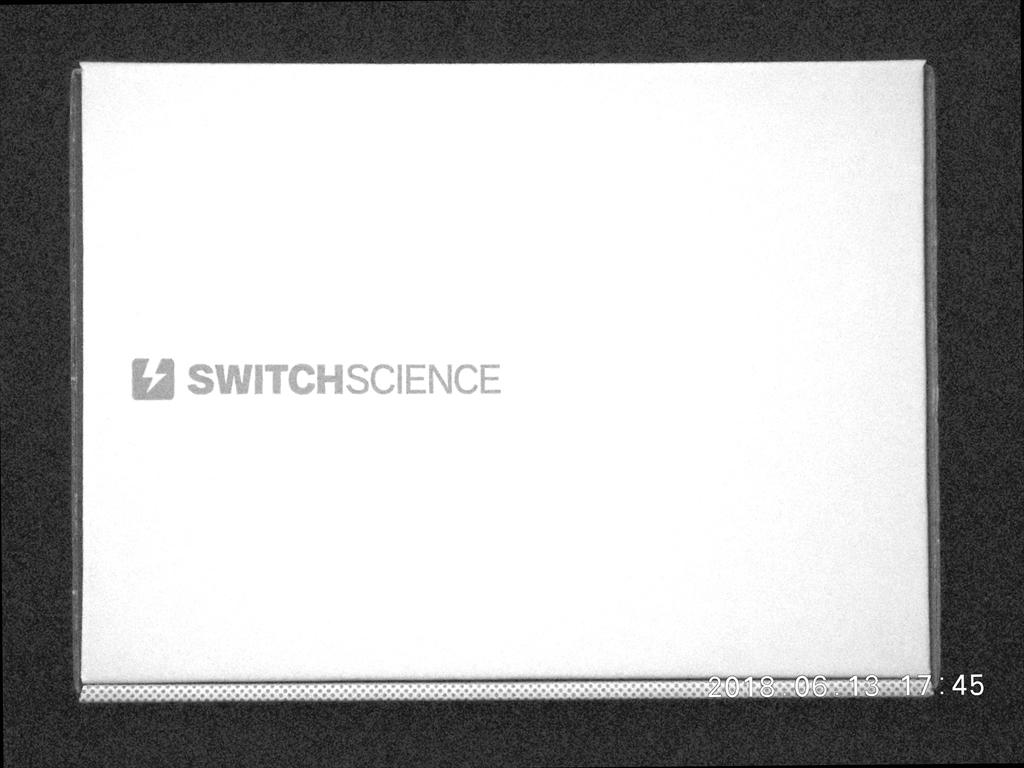 スイッチサイエンス社のパッケージが遊べる